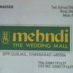 Mehndi-Wedding Mall